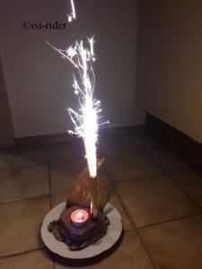 Lulu Geburtstag